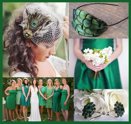 Emerald Green 2013